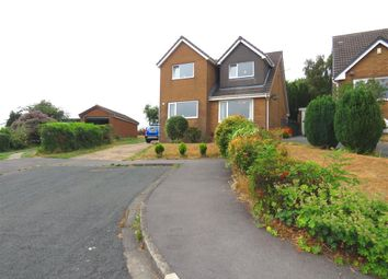 Thumbnail 5 bed detached house to rent in Walsham Drive, Huddersfield