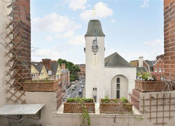 Thumbnail 3 bed flat for sale in Pont Street, Knightsbridge, London