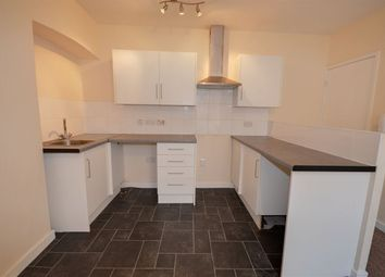 Thumbnail 1 bed flat to rent in Victoria Street, Goole