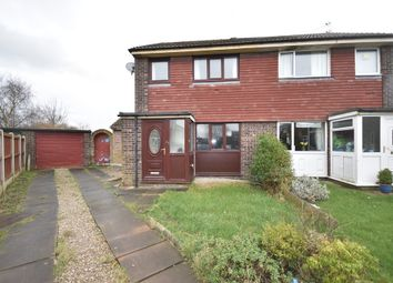 Thumbnail 3 bed semi-detached house for sale in Beeston Avenue, Poulton-Le-Fylde