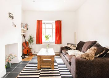 Thumbnail 2 bedroom property to rent in Alma Grove, London