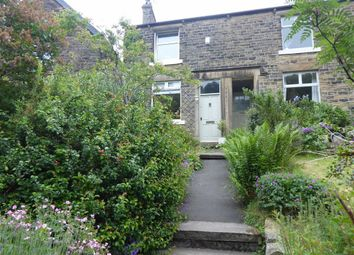 Thumbnail 2 bed end terrace house for sale in Hyde Bank Road, New Mills, High Peak