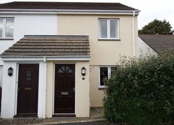 Thumbnail 2 bed property to rent in Oak Park, St. Tudy, Bodmin