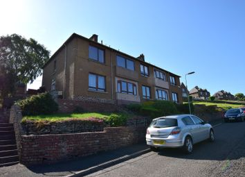 Thumbnail 2 bed flat for sale in Forthill Terrace, Jedburgh