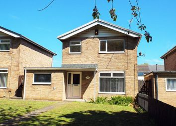 Thumbnail 3 bedroom detached house for sale in Dereham Way, North Shields