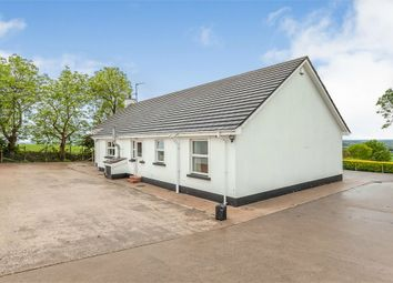 Thumbnail 3 bedroom detached bungalow for sale in Garvaghy Road, Banbridge, County Down