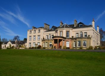 Thumbnail 4 bed flat for sale in Camis Eskan House, Colgrain, Helensburgh