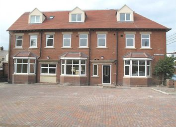 Thumbnail 2 bed flat to rent in Alucia Court, Seaton Delaval, Seaton Delaval