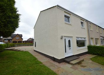 Thumbnail 3 bed end terrace house for sale in Honeywell Crescent, Chapelhall, Airdrie