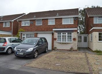 Thumbnail 3 bed semi-detached house for sale in Trenleigh Drive, Worle, Weston-Super-Mare