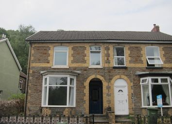 Thumbnail 5 bed shared accommodation to rent in Llantwit Road, Treforest, Pontypridd