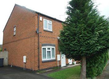 Thumbnail 2 bedroom semi-detached house for sale in Harebell Gardens, Bingham, Nottingham