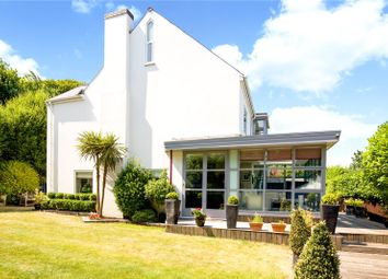 Thumbnail 6 bed detached house for sale in Withdean Road, Brighton, East Sussex