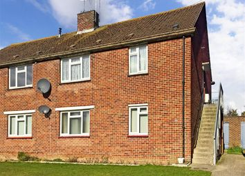 Thumbnail 2 bed flat for sale in Newlands Lane, Chichester, West Sussex