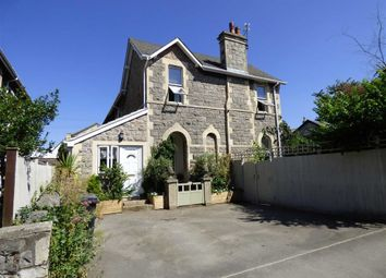 Thumbnail 6 bedroom semi-detached house for sale in Graham Road, Weston-Super-Mare