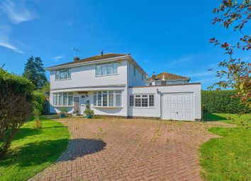 Thumbnail 3 bed detached house for sale in Sandore Road, Seaford