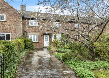 Thumbnail 3 bed terraced house for sale in The Crescent, Steeple Aston, Oxfordshire