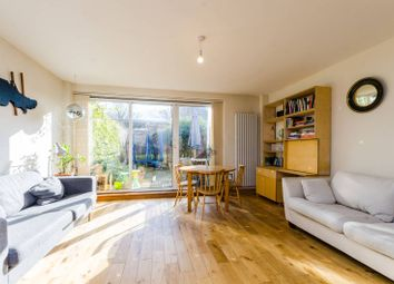 Thumbnail 3 bed flat to rent in Weymouth Terrace, Hackney