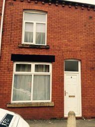 Thumbnail 2 bed terraced house to rent in Oswald Street, Great Lever, Bolton