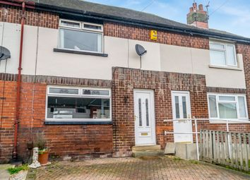 Thumbnail 2 bed terraced house for sale in Baker Crescent, Morley, Leeds