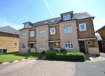 Acer Village, Whitchurch, Bristol BS14. 4 bed terraced house