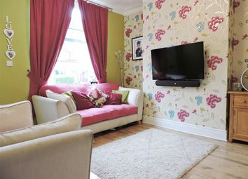Thumbnail 2 bed terraced house for sale in Glebe Street, Offerton, Stockport