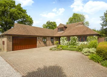 Lovelock Close, Kenley CR8. 4 bed detached house