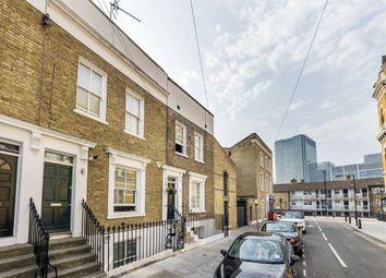 3 bed property for sale in Warner Terrace, Broomfield Street, London E14