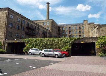 Thumbnail 2 bed flat for sale in Bacup Road, Rawtenstall, Rossendale