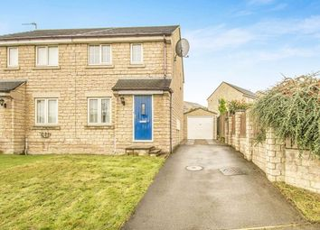 Thumbnail 2 bed semi-detached house to rent in Royd Moor Road, Tong, Bradford