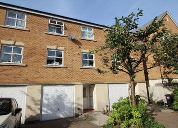 Thumbnail 7 bedroom property to rent in Wren Close, Stapleton, Bristol