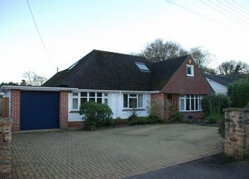 Thumbnail 4 bed property for sale in Ice House Lane, Sidmouth