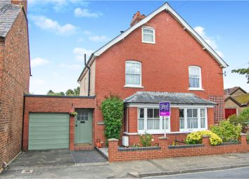 Thumbnail 4 bedroom semi-detached house for sale in May Road, Turvey, Bedford