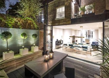 Thumbnail 4 bedroom property for sale in Chalcot Road, Primrose Hill, London