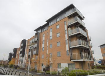 Thumbnail 2 bedroom flat to rent in Hawkins Road, Colchester