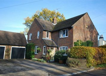 Thumbnail 4 bed detached house for sale in Rectory Lane, Shenley, Radlett, Hertfordshire