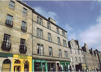 Thumbnail 3 bed flat to rent in West Nicolson Street, Newington, Edinburgh