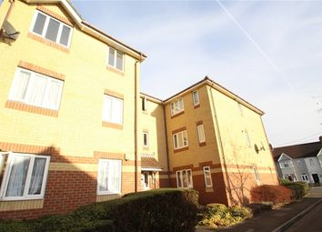 Thumbnail 2 bed flat to rent in Juniper Court, Grove Road, Romford
