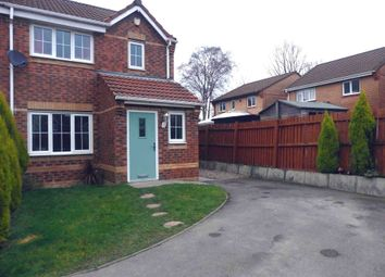 Thumbnail 3 bedroom semi-detached house for sale in Seathwaite Road, Farnworth, Bolton