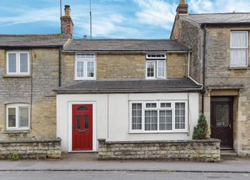 Thumbnail 3 bed terraced house for sale in Oxford Hill, Witney