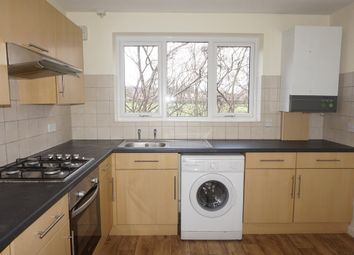 Thumbnail 2 bed flat to rent in Baycliff Drive, Brampton, Chesterfield