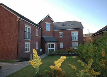 Thumbnail 2 bed flat to rent in Abernethy Court, Bolton