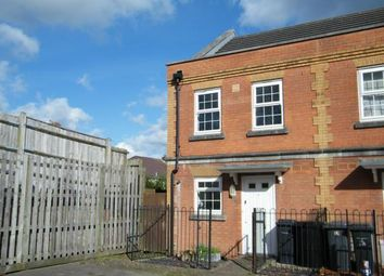 Thumbnail 2 bedroom end terrace house for sale in Knighton Heath, Bournemouth, Dorset