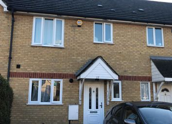 3 bed terraced house for sale in Downings, Beckton, London E6