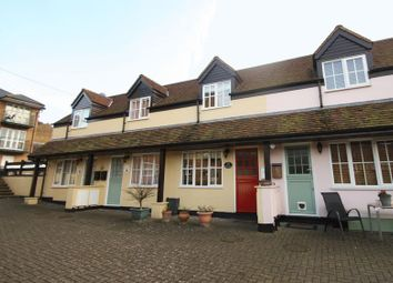 Thumbnail 2 bed terraced house to rent in High Street, Hemel Hempstead