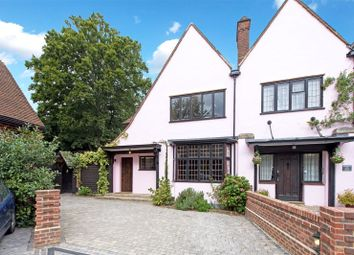 Thumbnail 2 bed flat to rent in Coombe Lane West, Coombe, Kingston Upon Thames