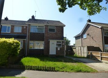 Thumbnail 3 bed semi-detached house to rent in Oak Road, Gorleston, Great Yarmouth