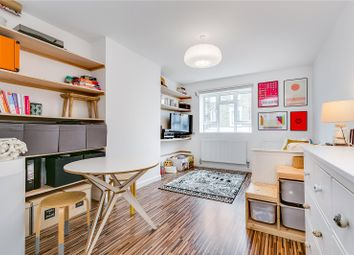 Thumbnail 1 bed flat for sale in Montague Court, St. Clements Street, London