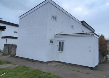 Thumbnail 3 bed semi-detached house for sale in Glanffornwg, Bridgend, Mid Glamorgan
