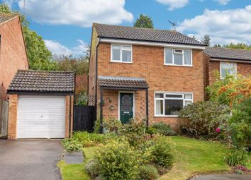 3 bed detached house for sale in Fulmar Drive, East Grinstead RH19